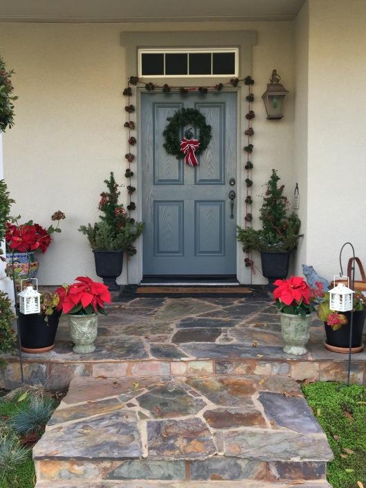 Front Door 2015